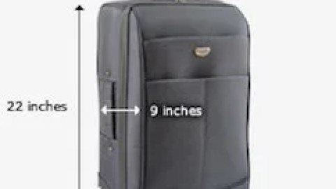 4e9ef085e7ec United s Strict New Carry-On Baggage Rules Go Into Effect – The ...