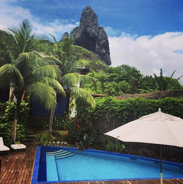 Fit For Travel Brazil: Hotel Review: Ecohotel Teju Açu In Fernando De Noronha