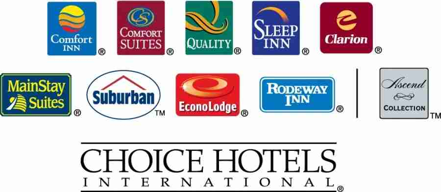 With a favorable transfer ratio, Diners Club points can be put to good use at Choice Hotels.