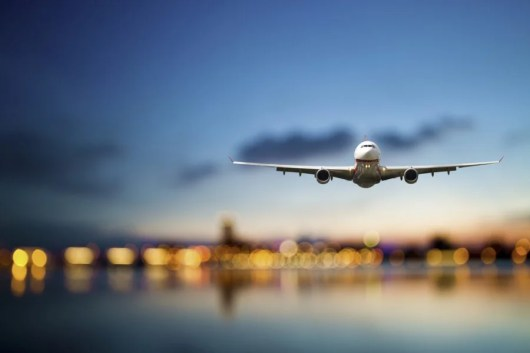 Can SPG Flights help take you away? Image courtesy of Shutterstock
