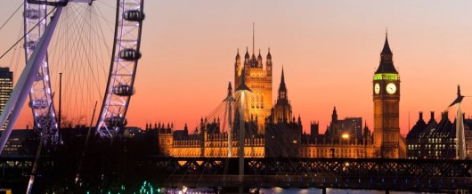 Hilton's luxury brand, Conrad, returns to London in September with the