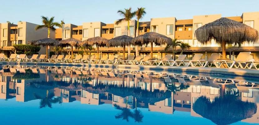 Deal Alert: Puerto Vallerta, San Jose del Cabo for $165+