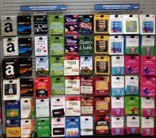 You can find Marriott Gift Cards at office supply stores and earn 5x with your Ink Card