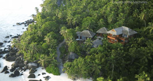 As a Category 10 property, the Hilton Labriz in the Seychelles is a terrific property at which to redeem your certificates.