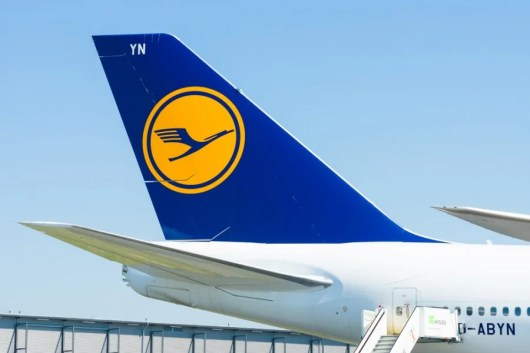 Lufthansa's first class is my preferred way to fly from Europe to America (Image courtesy of Shutterstock)