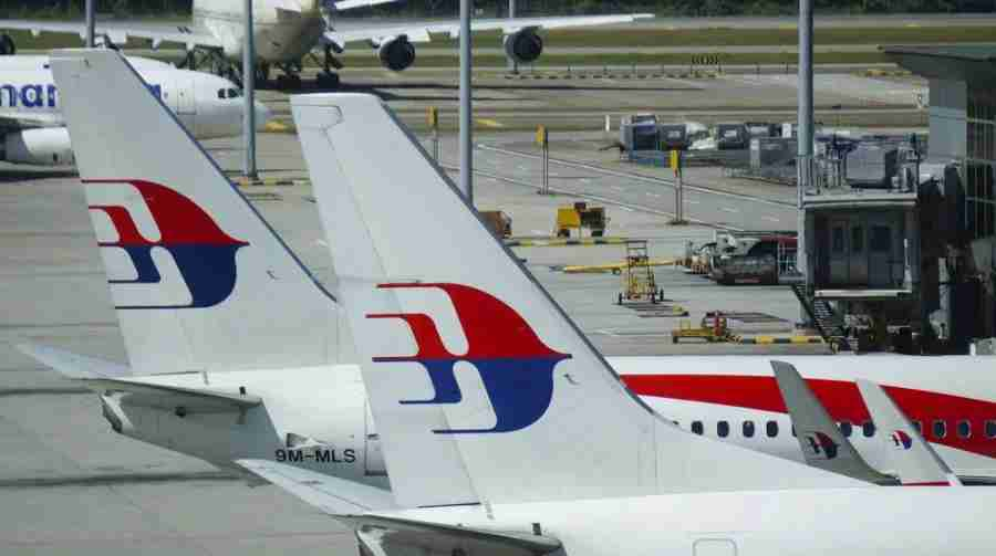 Image of Malaysia Airlines