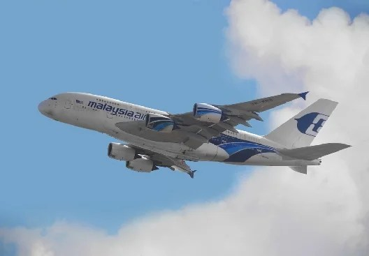 Although this has been a tragic year for Malaysia airlines, they are still a major carrier in Asia. (Image courtesy of ShutterStock.)