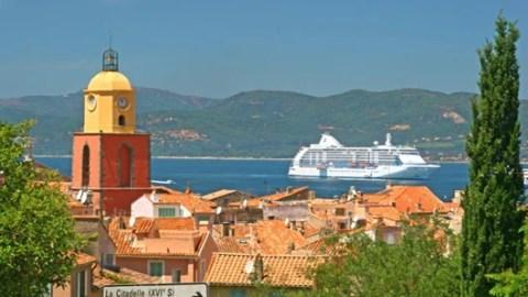 Weekend Escape To Saint Tropez The Points Guy