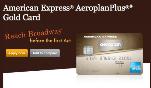 Aeroplan has three different options, but the Gold offers the best benefits at the lowest cost.