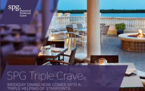 SPG Triple Crave