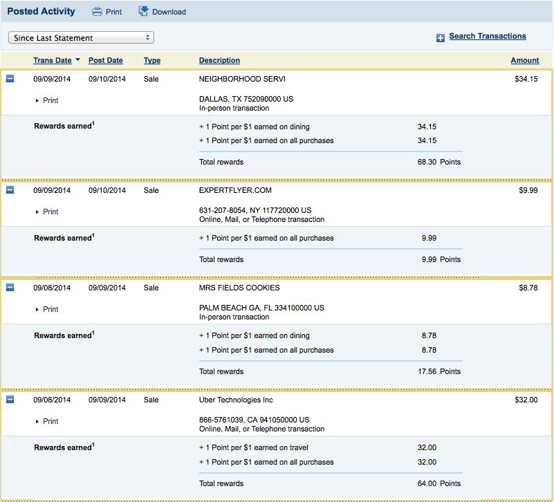 Using Merchant Category Codes to Maximize Bonuses – The Points Guy