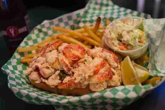 Yankee Lobster Co.