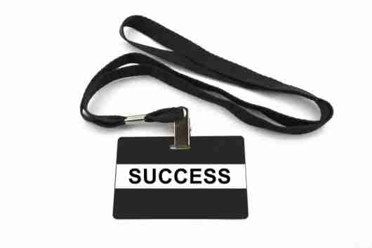 Your work security badge may gain you entrance to more than your workplace (Image courtesy of Shutterstock)