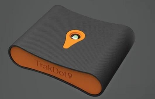 Luggage Tracking Devices: LugLoc, TrakDot, Okoban & More
