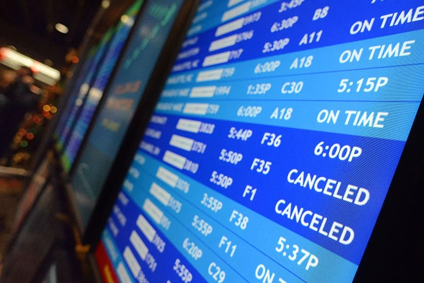 Best Ways To Avoid Airline Change And Cancellation Fees