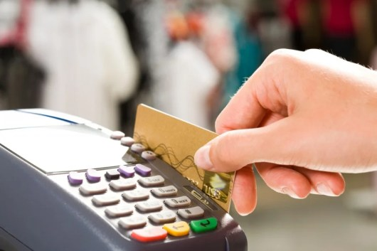 Wouldn't a credit card issuer WANT you to use their cards? No foreign transaction fees helps with that goal! Image courtesy of Shutterstock.