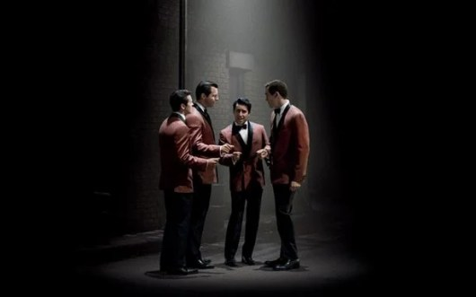 Win a trip to Las Vegas to see Jersey Boys