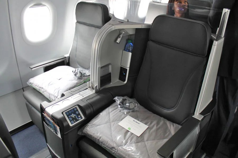 Jetblue Launching Mint Business Class To Caribbean