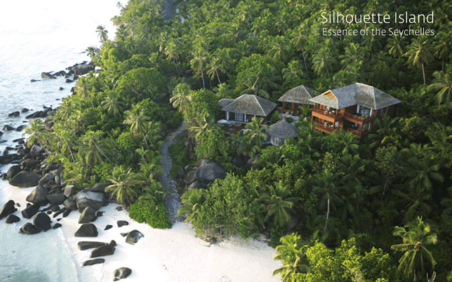 My wife and I really enjoyed the spa at the Hilton Seychelles Labriz, and we earned a ton of Hilton points in the process.
