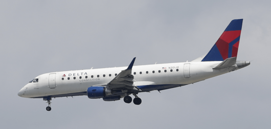 Delta Air Lines announced new routes from Seattle.