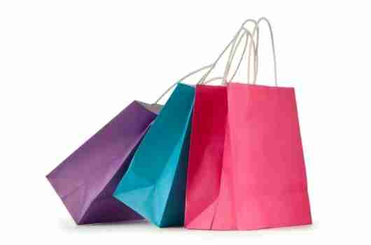 Shopping portals will allow you to earn miles and points, but you can