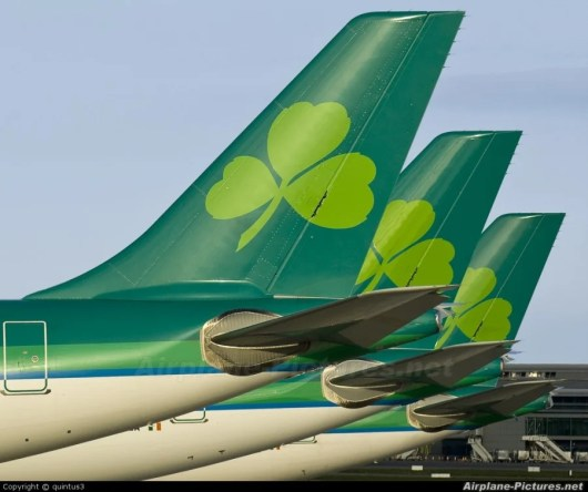Flying short-haul awards on British Airways partners like Aer Lingus is a great way to maximize Avios in Europe.