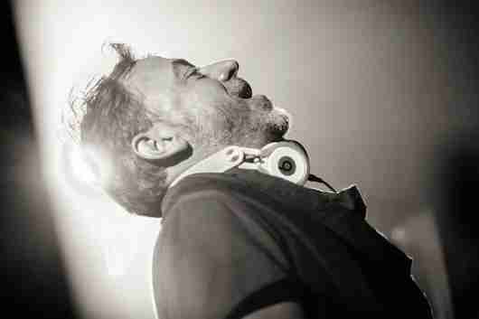 Spend NYE with Benny Benassi in D.C.