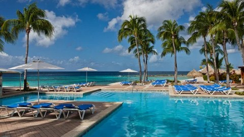 8 Great Marriott Hotels for Caribbean Getaways – The Points Guy