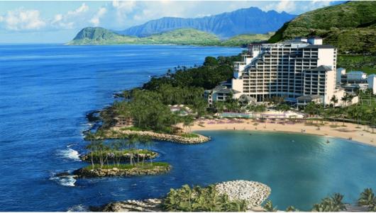 Four Seasons will be taking over the JW Marriott Ihilani at Ko Olina on Oahu.