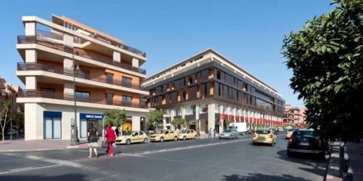 The Radisson Blu Marrakech will finally open this spring!