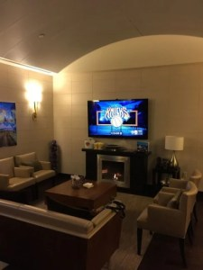 My favorite use of points ever vip at the knicks with spg - Luxury hotels near madison square garden ...