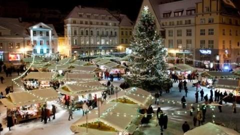europes best christmas markets - Best Christmas Deals 2014