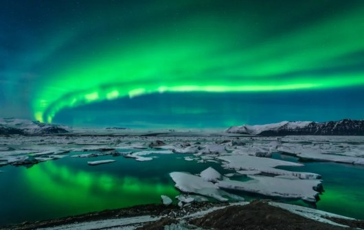 Seeing the Northern Lights in Iceland is on the TPG bucket list!. Photo courtesy of Shutterstock.