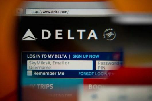 Unfortunately, Delta Medallion Qualifying Dollars don't rollover. Photo courtesy of Shutterstock.