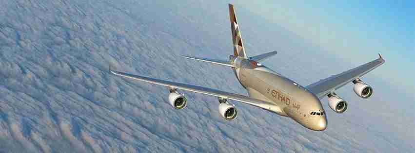 Hopefully the partner possibilities have you excited about collecting Etihad miles.