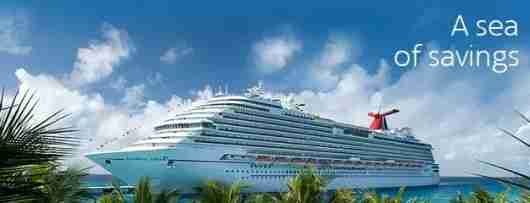 Earn double/triple US Airways Dividend miles on cruises
