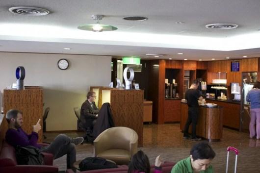 MH Lounge