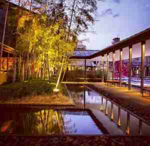 I loved my stay at the Ritz-Carlton Kyoto.