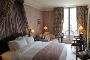 Radisson Blu Le Dokhan in Paris