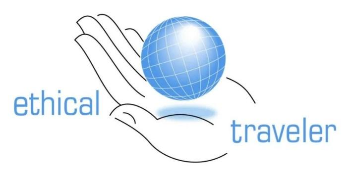 ethical traveler