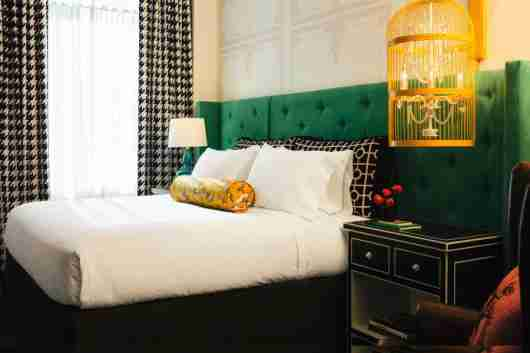 The Hotel Monaco Pittsburgh