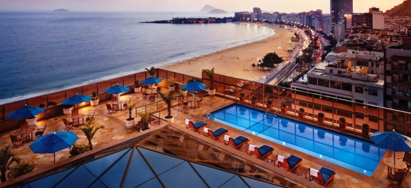 Marriott Rio