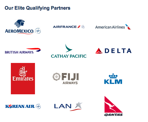 Alaska has a lot of great partners that you can fly to Istanbul.