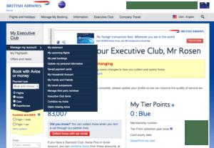 Exec club