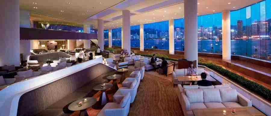 IHG Rewards may restrict award inventory at properties like the InterContinental Hong Kong.