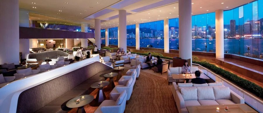 The InterContinental Hong Kong will increase award night redemptions to 60,000