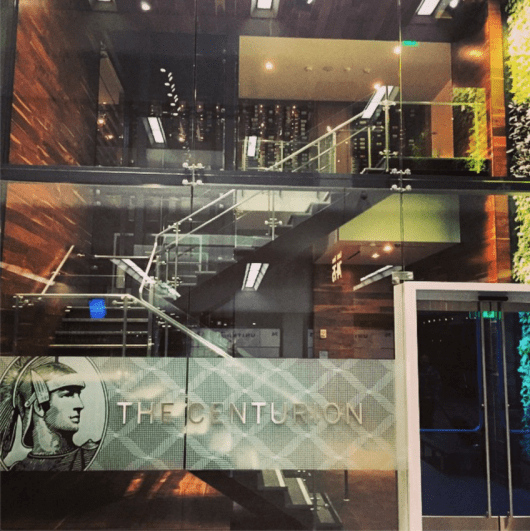 The San Francisco Centurion Lounge is the newest addition to the network
