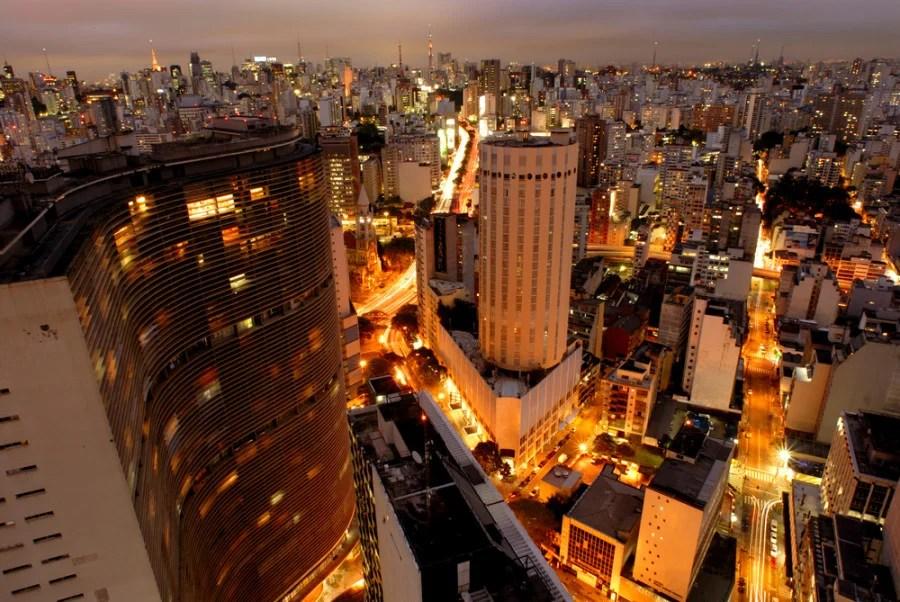 Deal Alert: Business Class to Brazil for $1550 R/T