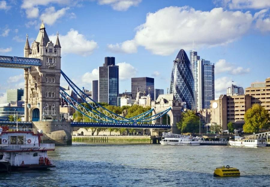 Win an Alaska Airlines Flight, Trips to London & Napa
