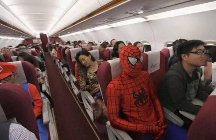 Insider Series: The 8 Worst Types of Airplane Passengers